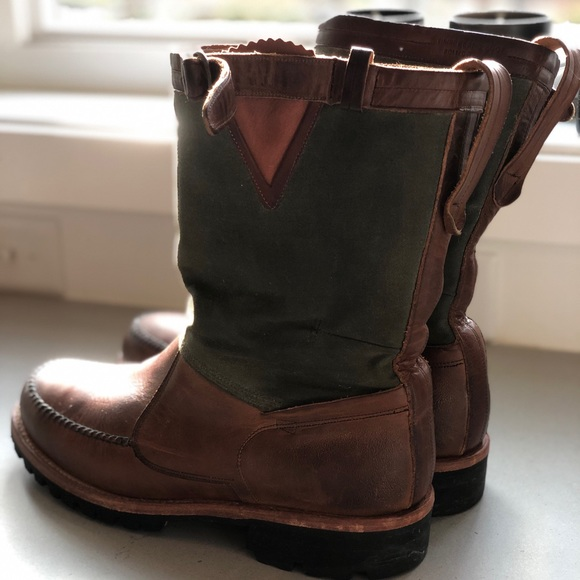 Timberland Boot Company Mens Tackhead 10
